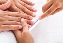Brüchige Fingernägel Hilfe Gründe