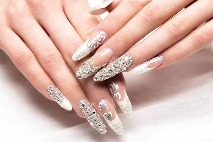 Naildesign Arten Trend
