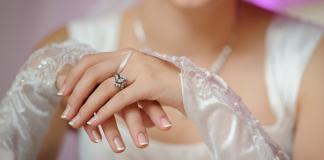 Die 24 schönsten Nageldesigns zur Hochzeit